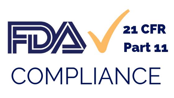 21-CFR-Part-11-Compliance