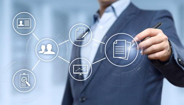 Vendor & Supplier Management with Document Control Software