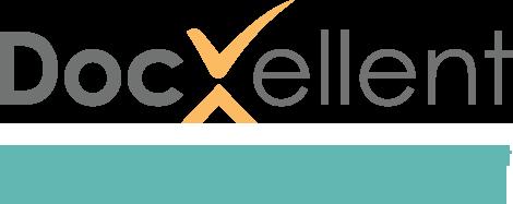 DocXellent Document Control Management Logo